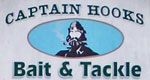 Fishing Boat supplies, Bait & Tackle Shop