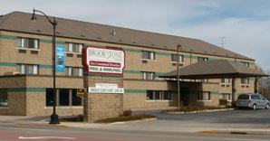 Mississippi River Towns Offer Hotels Lodging Motels